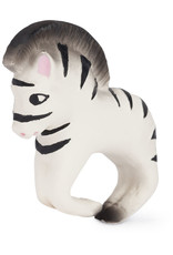 Oli & Carol Chewable Bracelet - Zoe the Zebra