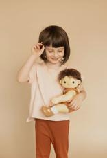 Olli Ella Dinkum Dolls - Pumpkin