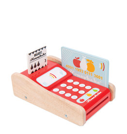 Le Toy Van Machine à carte bancaire