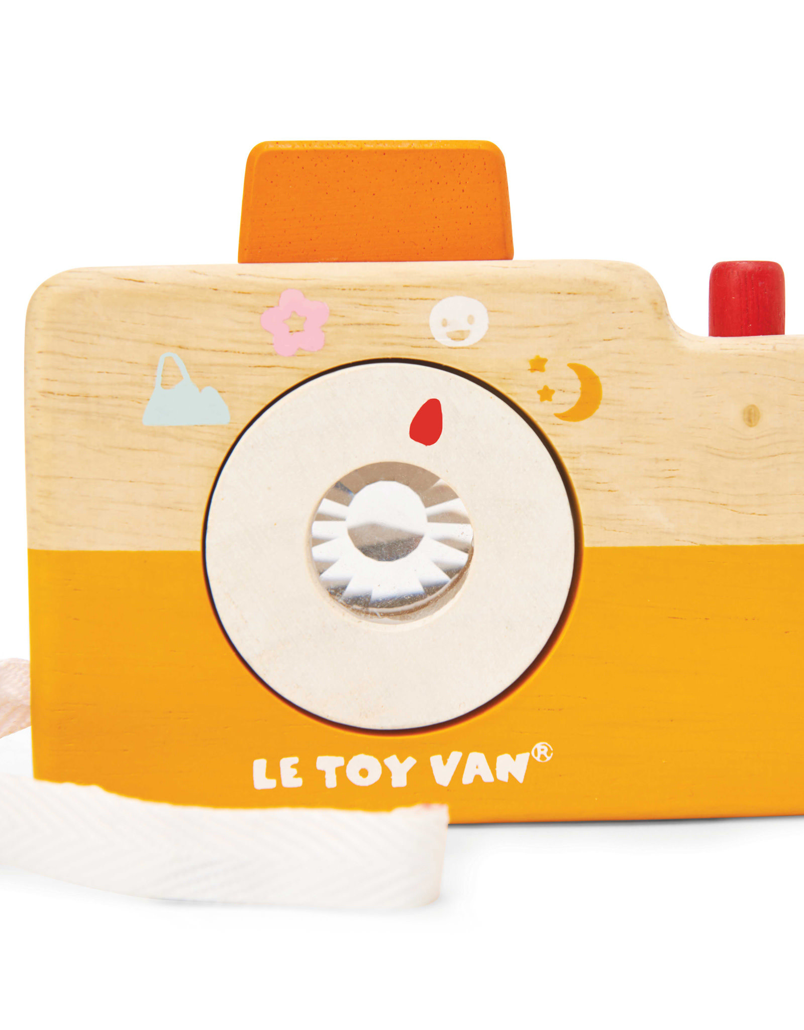 Le Toy Van Appareil photo