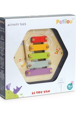 Le Toy Van Xylophone Activity Tile