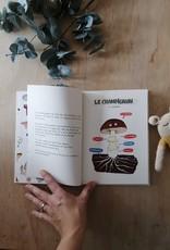 Livre Le fan club des champignons