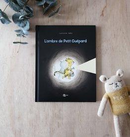 Livre L'ombre de Petit Guépard