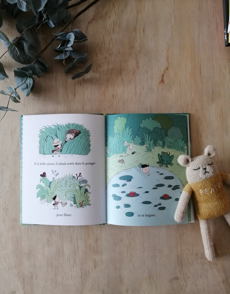 Livre Petit Pois (in french)