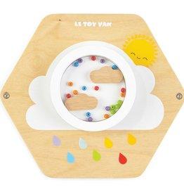 Le Toy Van Cloud Activity Tile