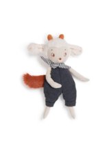 Moulin Roty Apres la pluie - Nuage the sheep soft toy