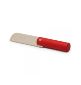 Erzi Tableware - big wooden knife