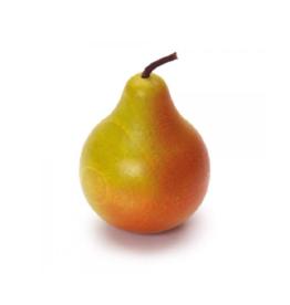 Erzi Pear green and red - wood