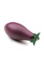 Erzi wooden eggplant