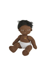Olli Ella Poupée Dinkum Dolls - Tiny