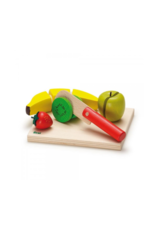 Erzi Cutting salad set - wooden