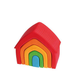 Grimm's Petite maison en bois