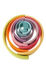 Grimm's Arc-en-ciel - moyen - couleur pastel