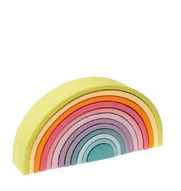 Grimm's Arc-en-ciel - large - couleur pastel