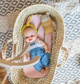 La Manufacture M Couffin pour poupée