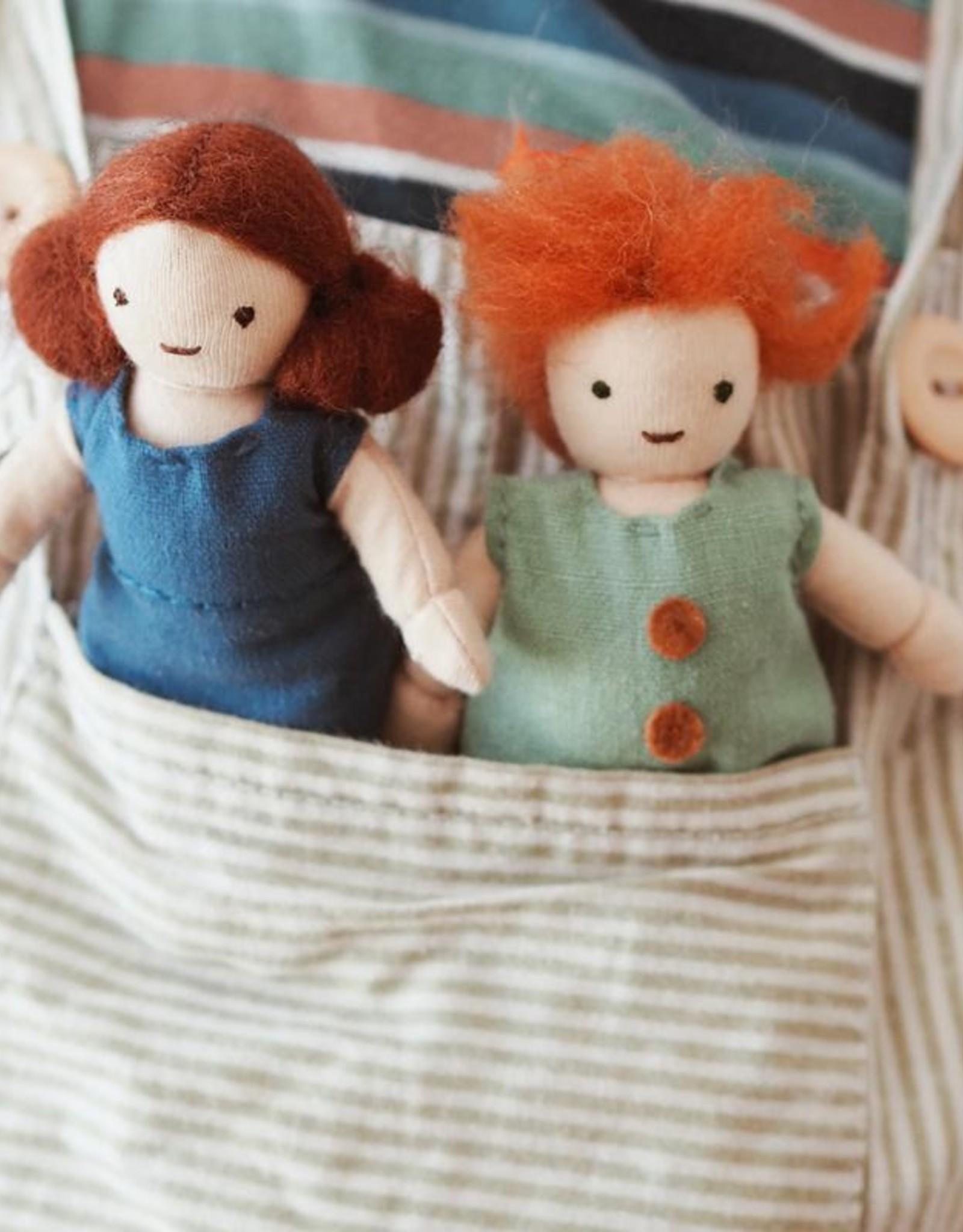 Olli Ella Holdie Folk - Leif