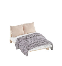 Olli Ella Holdie house Furniture - Double bed set