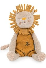 Moulin Roty Musical plush - Lion