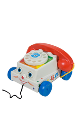 Fisher Price Vintage Fisher Price Retro - Chatter phone