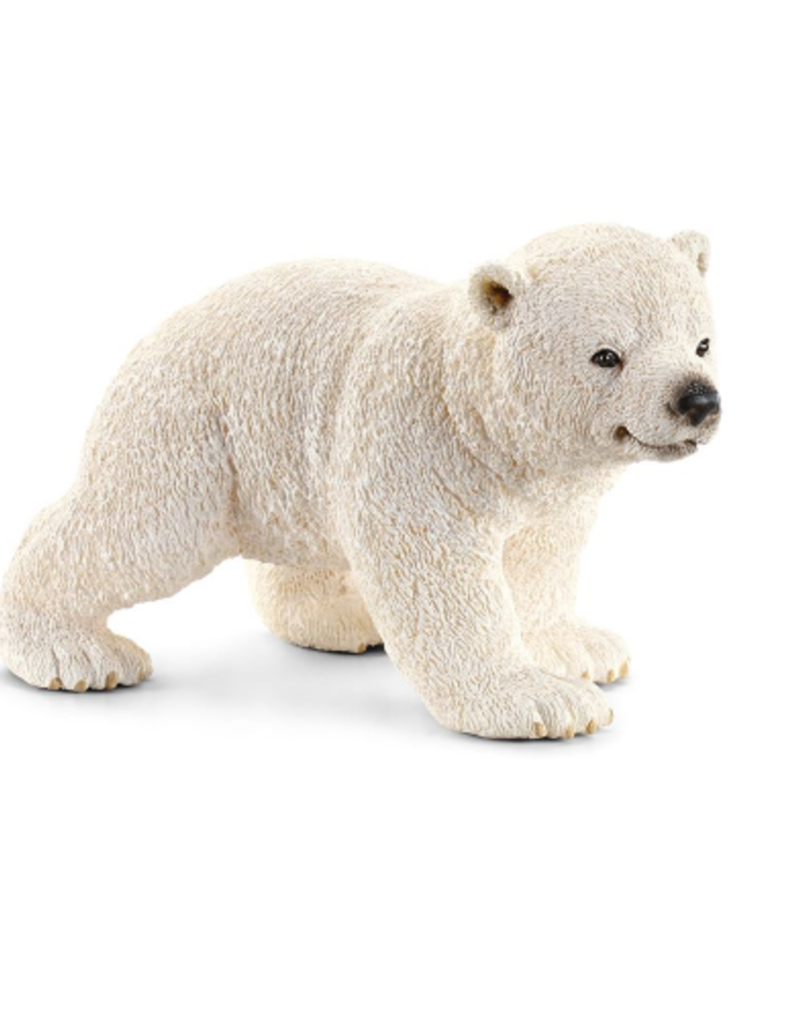 Schleich Animal - Baby polar bear