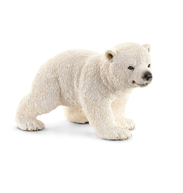 Schleich Animal - Bébé ours polaire