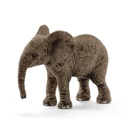 Schleich Animal - Bébé éléphant d'Afrique