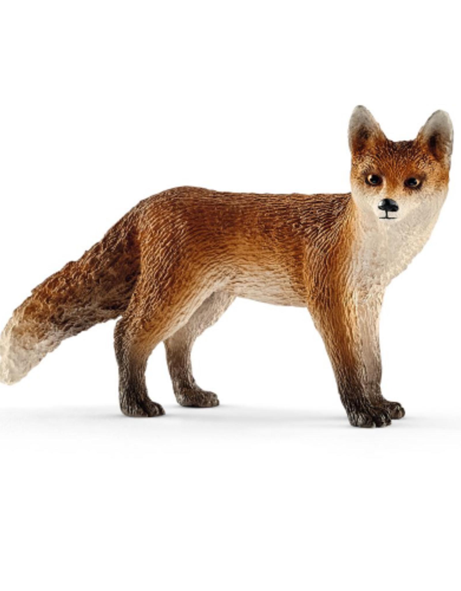 Schleich Animal - Renard