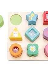 Le Toy Van Sensory shapes