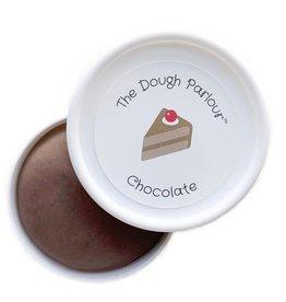 Dough Parlor Pâte à modeler - Chocolat