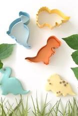 Dough Parlor Emporte-pièce - Dinosaure