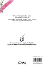 Livre Livre animé - Florence veut tout réussir