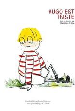 Livre Livre animé - Hugo est triste