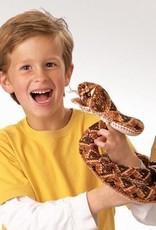 Folkmanis Puppet - Rattlesnake