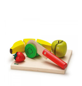 Erzi Erzi Fruit Salad Cutting Set