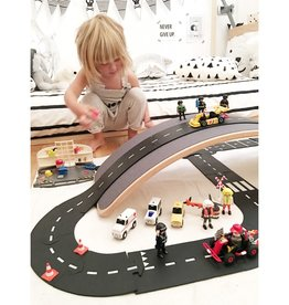 Way to play Waytoplay Flexible toy road- Ringroad