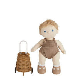 Olli Ella Luggy Mini for Doll