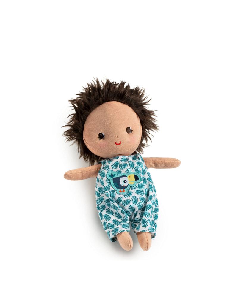 Lilliputiens Baby Ari