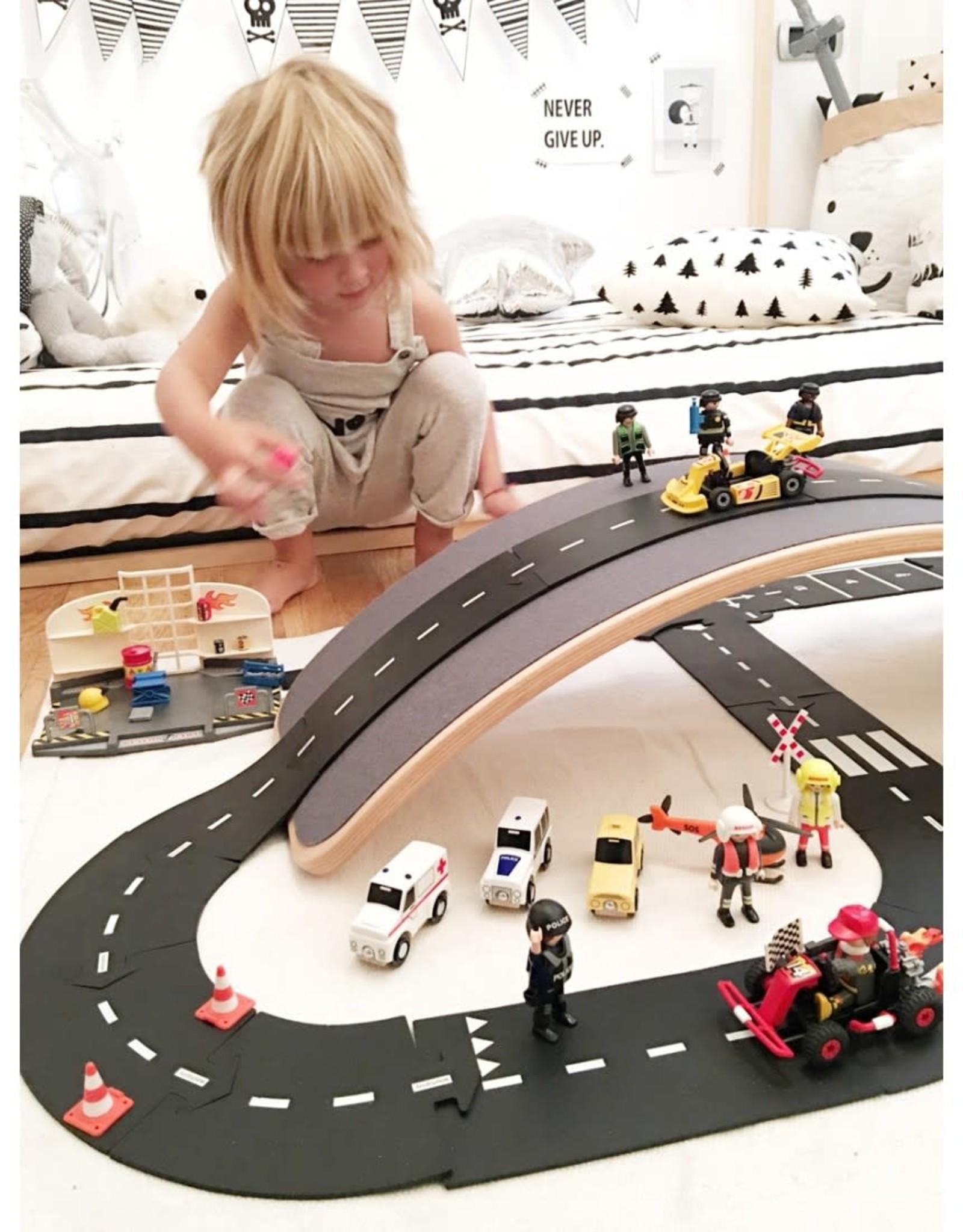 Way to play Waytoplay Flexible toy road- Highway