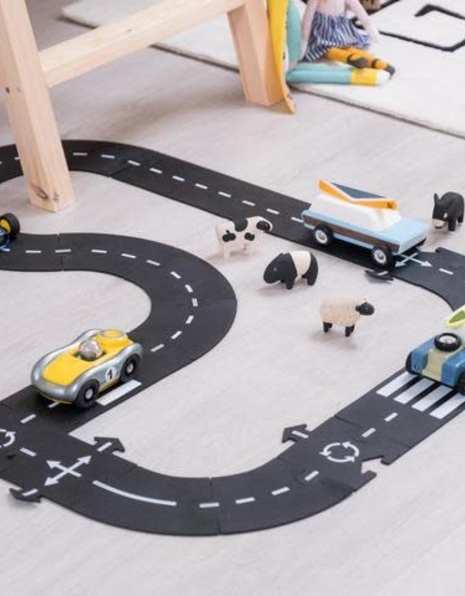 Way to play Waytoplay Flexible toy road- Expressway