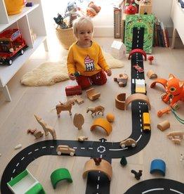 Way to play Pistes de course flexible - Expressway