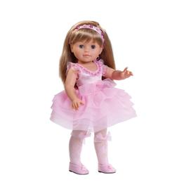 Paola Reina Soy Tu  doll- The ballerina 42 cm / 17 ''