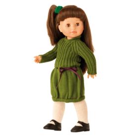 Paola Reina Soy Tu doll - Emily green dress 42 cm / 17 ''