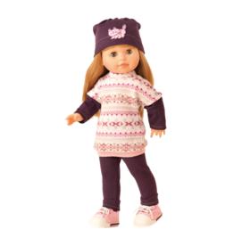 Paola Reina Soy Tu doll- Emma 42 cm / 17''