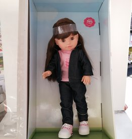 Paola Reina Soy Tu Doll - Emily in Jeans 42 cm / 17 ''