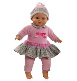 Paola Reina Los Manu doll who closes his eyes -  Amy  36cm / 14''