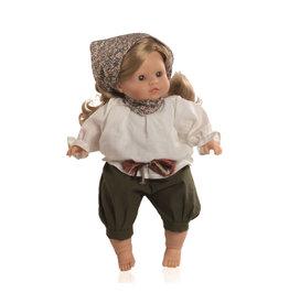Paola Reina Los Confis dolls -  Aline 36cm / 14''