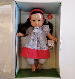 Paola Reina Los Confis Doll - Charlotte 36cm / 14''