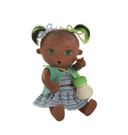 Paola Reina Doll that drinks and pee - Gracia - 22cm / 9''