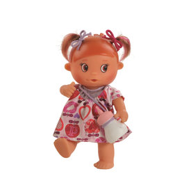 Paola Reina Doll that drinks and pee - Gimena - 22cm / 9''