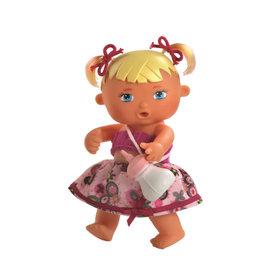 Paola Reina Doll that drinks and pee - Sabrina - 22cm / 9''